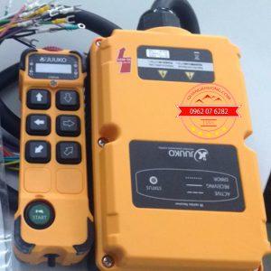Bộ điều khiển cầu trục từ xa Juuko-K600