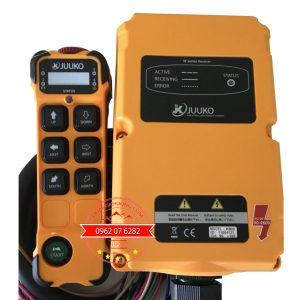 Bộ điều khiển cầu trục từ xa Juuko K600