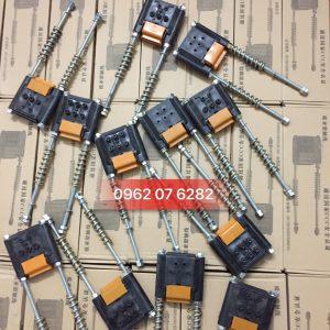 Căng ray điện an toàn