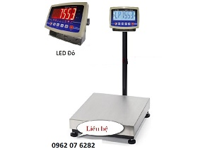 Cân bàn điện tử 500kg