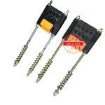 Căng ray điện an toàn 6P