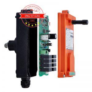 Bộ điều khiển cầu trục từ xa Telecontrol F21-E1B