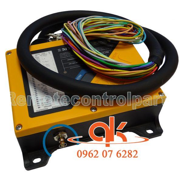 Bộ điều khiển cầu trục Bộ điều khiển cầu trục từ xa Juuko K1010 (1)từ xa Juuko K1010