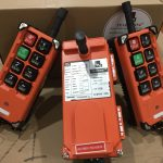 Hướng dẫn cách lắp bộ điều khiển F21-E1B