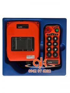 Bộ điều khiển từ xa cầu trục LCC-Q800