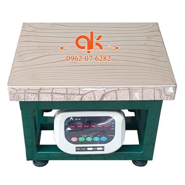 Cân bàn hộp điện tử dạng ghế