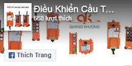Facebook Quang Khuong